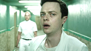 A Cure for Wellness: Movie Clip - The Hall