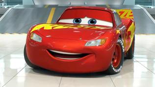 Cars 3: Trailer 1