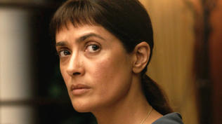 Beatriz at Dinner: Trailer 1