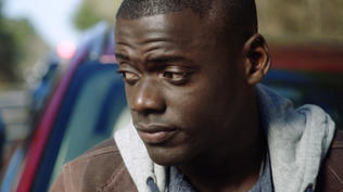 Get Out: Movie Clip - ID
