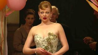 The Dressmaker: Movie Clip - Gertrude's Entrance