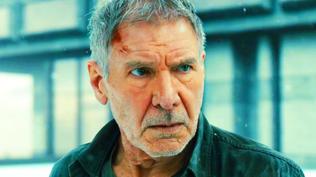 Blade Runner 2049: Trailer 1