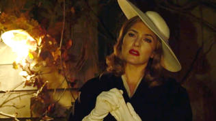 The Dressmaker: Movie Clip - Tilly's Return