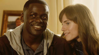 Get Out: Movie Clip - Dating