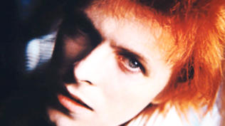 SHOT! The Psycho-Spiritual Mantra of Rock: Movie Clip - Bowie