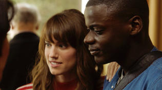 Get Out: Movie Clip - Two Party Guests