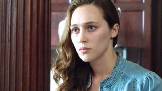 Friend Request: Movie Clip - Laura Talks to Cops