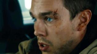 Collide: Movie Clip - Escape