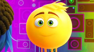 The Emoji Movie: Trailer 1