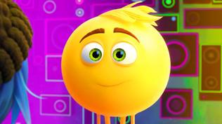 The Emoji Movie: Trailer 1