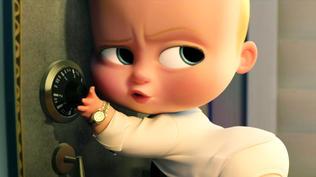 The Boss Baby: Movie Clip - I'm the Boss