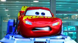 Cars 3: Trailer 2