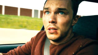 Collide: Movie Clip - Autobahn Chase
