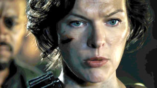 Resident Evil: The Final Chapter: Movie Clip - Kill Every One of Them