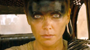 Mad Max: Fury Road: Legacy Trailer