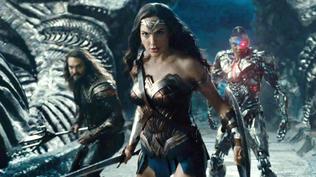 Justice League: Trailer 1