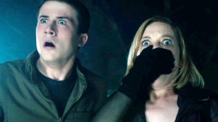Don't Breathe: Trailer 1