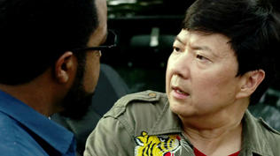 Ride Along 2: Featurette - Unleashed Madness or Ladies Man: Ken Jeong