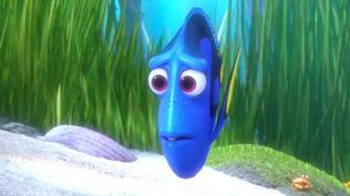 Finding Dory: Trailer 2