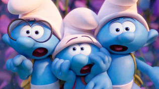 Smurfs: The Lost Village: Trailer 1