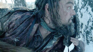 The Revenant: Movie Clip - Escape the Arikara