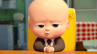 The Boss Baby: Teaser Trailer 1