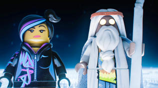 The Lego Movie: Trailer 1