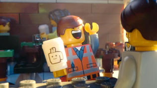 The Lego Movie: Trailer 2