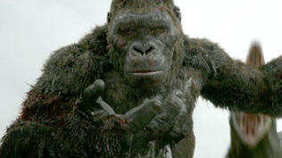 Kong: Skull Island: