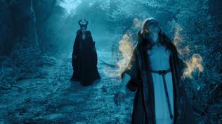 Maleficent: 'Dream' Trailer