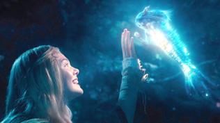 Maleficent: Teaser Trailer 1