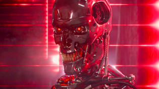Terminator Genisys: Trailer 2