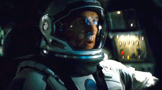 Interstellar: Trailer 1