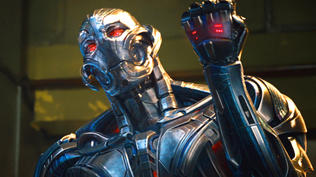 Avengers: Age of Ultron: Trailer 2