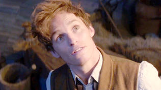 Fantastic Beasts and Where to Find Them: Trailer 2