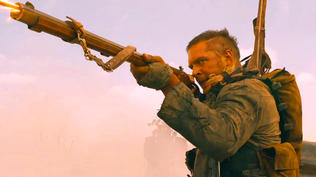 Mad Max: Fury Road: 'Comic-Con' Trailer