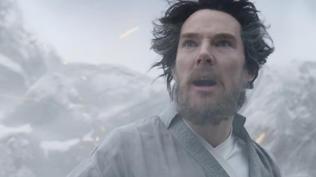 Doctor Strange: Trailer 2