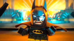 The Lego Batman Movie: 'Wayne Manor' Teaser Trailer