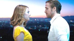 La La Land: 'Auditon' Teaser Trailer