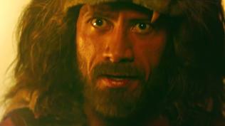 Hercules: Trailer 1