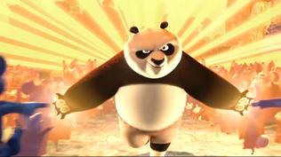 Kung Fu Panda 3: Trailer 3