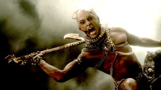 300: Rise of an Empire: Trailer 1