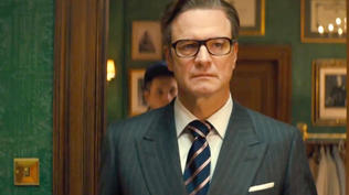 Kingsman: The Secret Service: Trailer 3