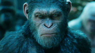 War for the Planet of the Apes: Sneak Peek