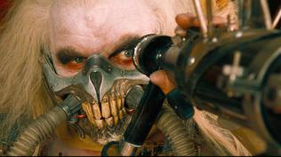 Mad Max: Fury Road: Trailer 2