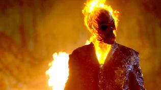 Ghost Rider: Spirit of Vengeance: Movie Clip - Reload