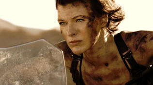 Resident Evil: The Final Chapter: Trailer 2
