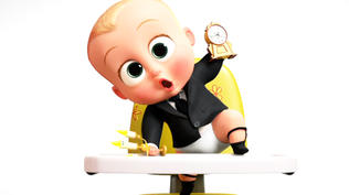 The Boss Baby: Trailer 2