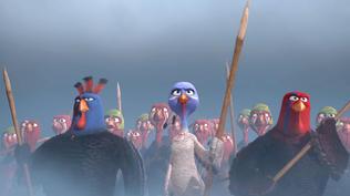 Free Birds: Trailer 2
