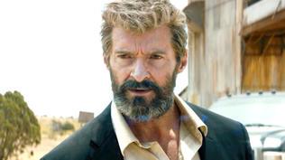 Logan: Trailer 1